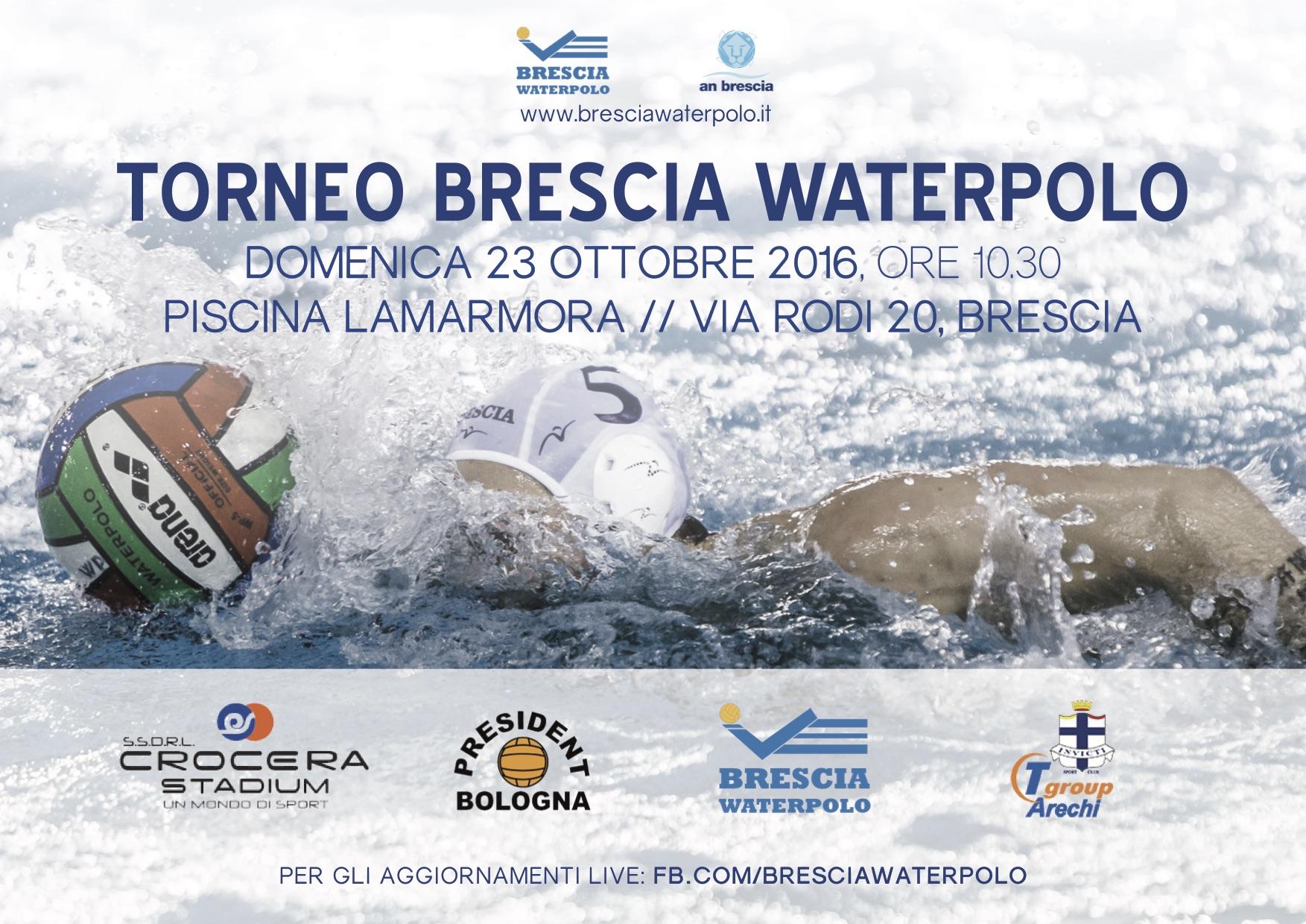 Domenica alla piscina lamarmora la prima edizione del - Piscina lamarmora ...