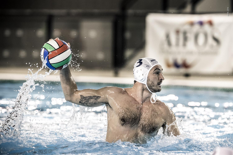 Brusco risveglio alla piscina lamarmora sori vince 7 6 - Piscina lamarmora ...